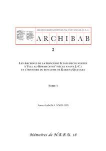 ARCHIBAB 2/1
