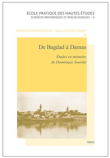 De Bagdad à Dams