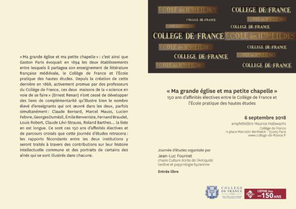 150ans-EPHE--college-de-france-programme